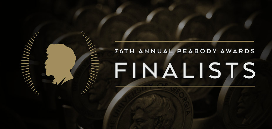 2016_Peabody_Awards_Finalist