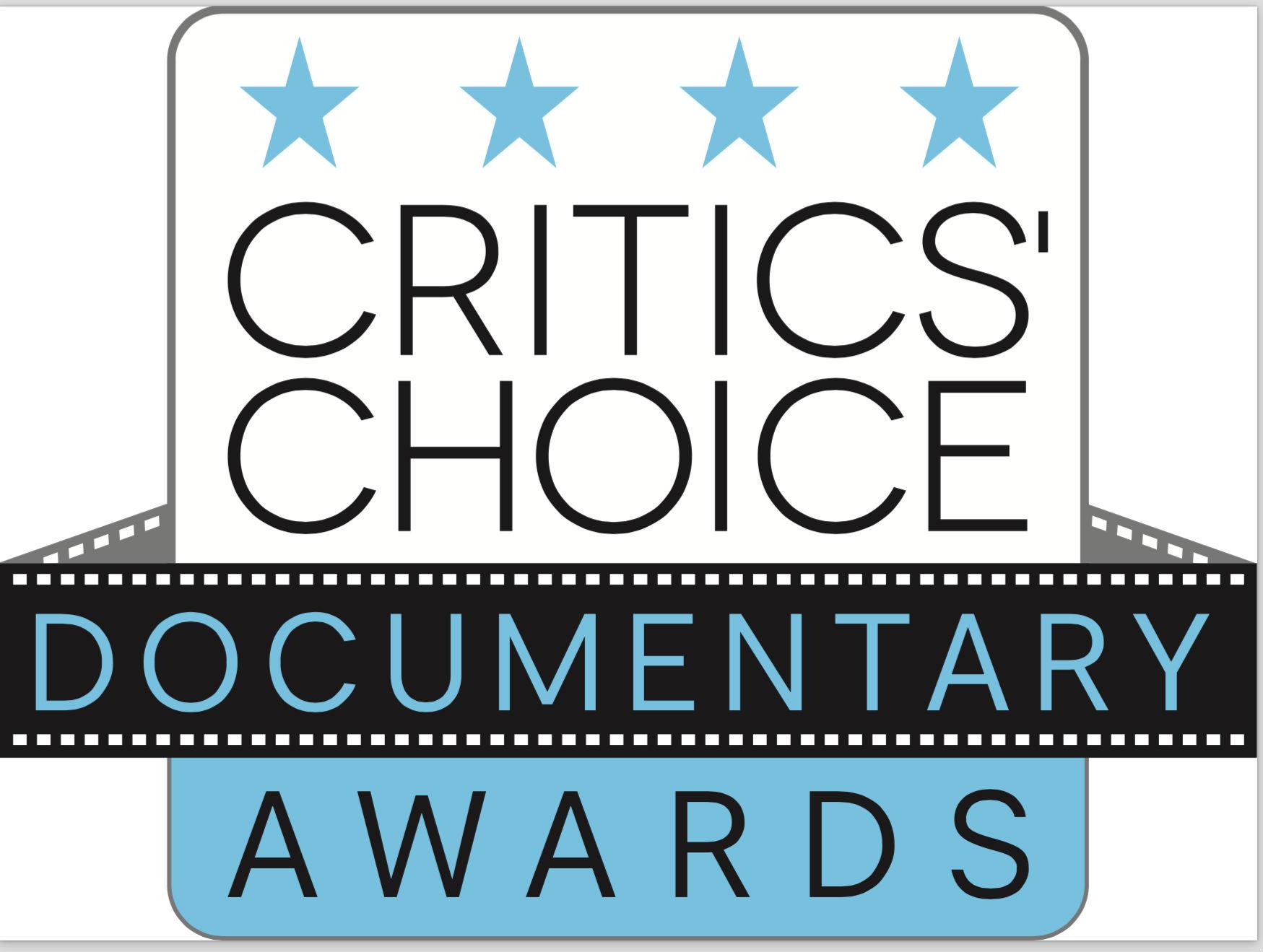 Critics-Choice-documentary-logo