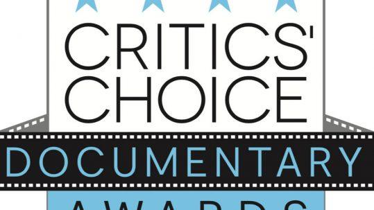 Critics Choice Documentary Awards