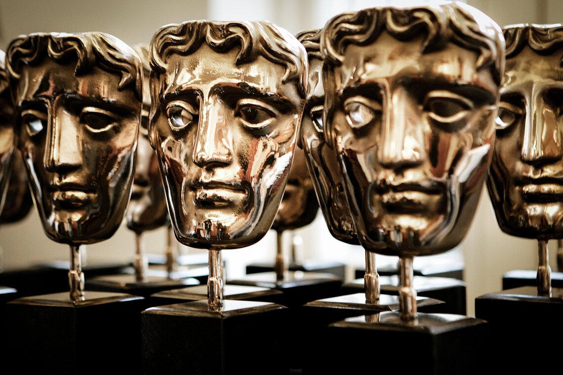 2021 BAFTA / British Academy Film Award